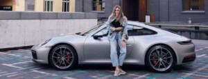 Porsche - Der schönste Traum ist jener, den man lebt. - Drive your dream.